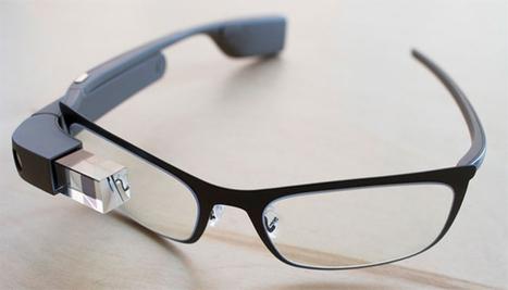 Google Glass For Better Public Speaking - The Hans India | Minimum de Présence Garanti | Scoop.it