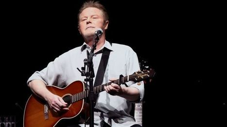 "Don Henley Sets Release Date for 'Cass County,' Announces Solo Tour | Buffy Hamilton's Unquiet Commonplace ""Book"" 