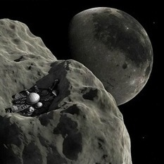 Planetary Resources Aims to Mine Asteroids for Water, Platinum | Singularity-Pass (English) | Scoop.it