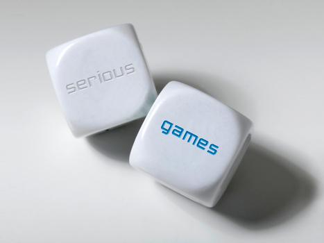 Serious games, e-learning, réalité virtuelle: la simulation numérique en santé attire les investisseurs | Doctors Hub | Scoop.it