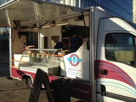 Top des Food Trucks parisiens | meltyFood | foodtrucksfr | Scoop.it