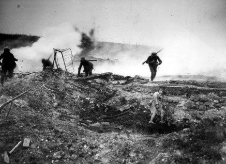 Disaster Centennial: The Disturbing Relevance of World War I - SPIEGEL ONLINE | Intervalles | Scoop.it