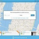 Foursquare to Launch New Search-Oriented Homepage ... | Multimedia Journalism | Scoop.it