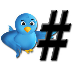 The Twitter Hashtag Game | Social Engagement | Scoop.it