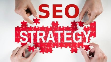 Why have the SEO companies started to make strategies for 2017? | Relevant Search Engine Optimization Tips | Scoop.it