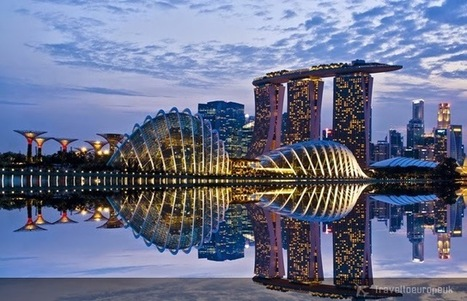 Looking for Travel Tips to Reach Singapore   Trave to Europe UK   Weekly Destinations   Scoop.it