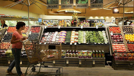 Get ready to feel pinched by supermarket prices | Troy West's Radio Show Prep | Scoop.it
