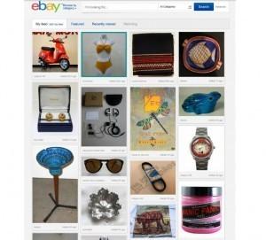 Un nouvel E-bay plus tourné vers les réseaux sociaux | Actualité de l'E-COMMERCE et du M-COMMERCE | Scoop.it