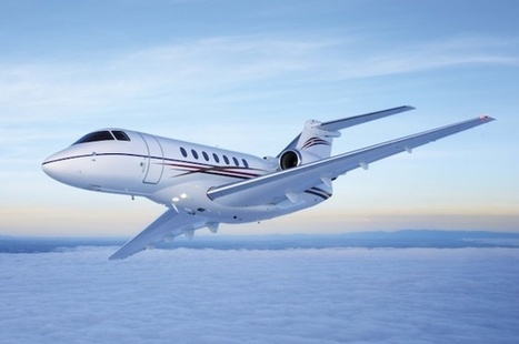 Private Aircraft Dealerships Popping Up In China | Luxury Innovation | Scoop.it