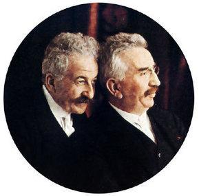 Hermanos Lumière. El cine | CINE MUT | Scoop.it