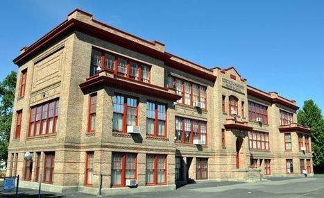 Lincoln High School in Walla Walla, WA, tries new approach to school discipline -- suspensions drop 85% | A New Approach to Learning | Scoop.it