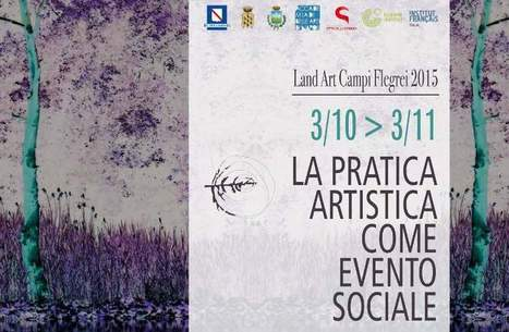 Landart | The Integral Landscape Café | Scoop.it