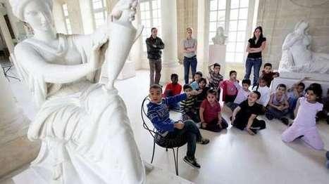 Nuit des musées : à Avignon, les enfants auront la permission de ... - La Provence | suzie | Scoop.it