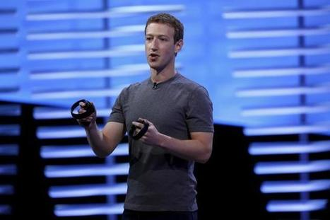 Facebook hit with lawsuit over plan to issue new stock | Marketing your technologies around the world | Scoop.it