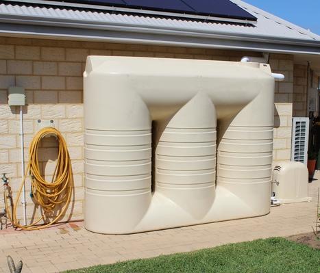 Slimline watertanks | Slimline watertanks | Scoop.it