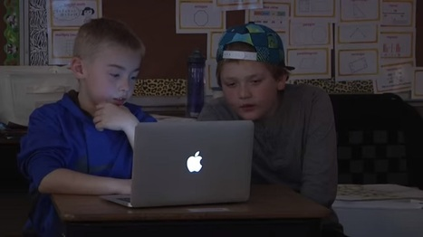EdTech Companies Who are Teaching Kids to Code | EdTechReview | Scoop.it