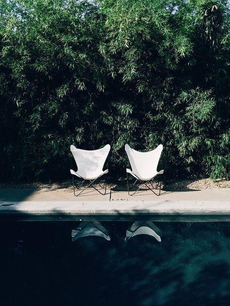 12 piscines de rêve pour se rafraîchir ! | décoration & déco | Scoop.it