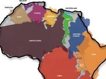 Els reptes del periodisme de dades a l'Àfrica Occidental · Global ... | Periodisme de dades | Scoop.it