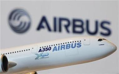 Airbus confident A350 will overcome doubts | Allplane: Airlines Strategy & Marketing | Scoop.it