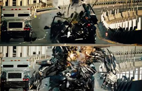 Quand Hollywood fait dans le recyclage ! | Géographie et cinéma | Scoop.it