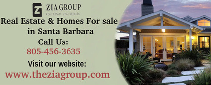 Real Estate and Homes For sale in Santa Barbara | Real Estate and Homes for Sale | Scoop.it