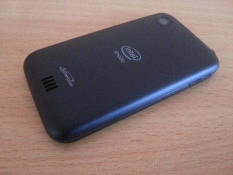 Intel Afrika kıtası için ilk akıllı telefonu Yolo'yu çıkardı | teknomoroNews | Scoop.it