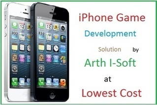 Hire iPhone Game Developer To Develop Best iPhone Game Apps | iPhone App Reviews | Scoop.it