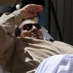 Mubarak and other 'ill and elderly' prisoners may be released early   Égypt-actus   Scoop.it