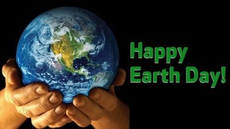 Shout Out For Earth Day!: Praising DMOs with Sustainable Tourism Practices | Médias sociaux et tourisme | Scoop.it