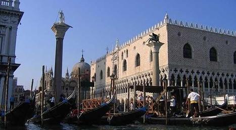 Venise victime du tourisme de masse  | Slate | Le réel besoin de protection du patrimoine | Scoop.it