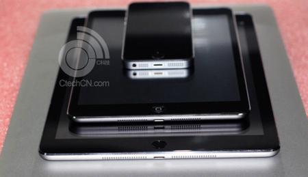 In rete appaiono le foto dei presunti nuovi iPad 5 e iPad Mini 2 | SMARTFY - Smartphone, Tablet e Tecnologia | Scoop.it