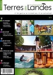 Terre des Landes - en Gasgogne   World Wine Web   Scoop.it