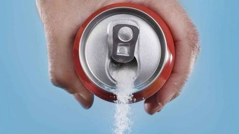 Finally you can see how much added sugar is hidden in your food | Nutrition Today | Scoop.it