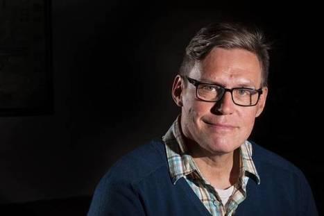 Kalle Veirto sai Topelius-palkinnon   Kirjoista ja kirjakaupoista   Scoop.it