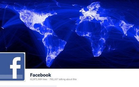 20 Facebook Page Cover Photos to Inspire Your Brand | Digital Marketing Today | Scoop.it