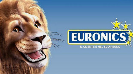 Euronics SOTTOCOSTO da Leoni | Offerte partner CodiceRisparmio.it | Scoop.it