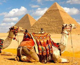 Affordable Egypt Tour Packages From Mumbai, Delhi, India - PlanLuxuryTrip.com | Luxury tour Packages | Scoop.it