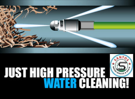 Hydro Jetting Drain Cleaning Services Toronto | Toronto Plumbing Repair | Scoop.it