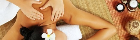 Get a full body massage in Dubai to experience bliss   Spa in Dubai   Scoop.it