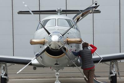 Les dernières nouveautés de l'aviation d'affaires ont été dévoilées à ... - La Russie d'Aujourd'hui | Anton | Scoop.it