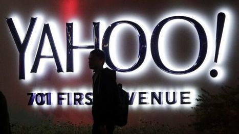 Yahoo confirms hack, says data on 500 million users was stolen | Daily News Reads | Scoop.it