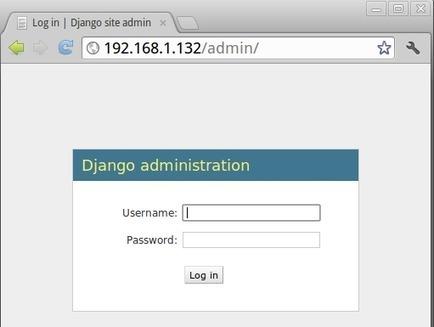 Ubuntu, Django, Postgresql and Nginx, a rock solid web stack ...   DjangoCode   Scoop.it