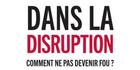 Dans un monde numérique, rêver est devenu vital (Le Monde) | Veille professionnelle des Bibliothèques-Médiathèques de Metz | Scoop.it
