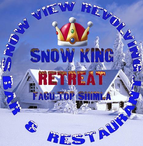 Shimla Hotel - Hotel in Fagu - Best Resort Kufri - Snow King Retreat: Shimla Hoilday Booking Hotel | Hotel in Shimla - Snow King Retreat | Scoop.it
