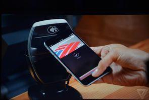 Carrefour annonce l'arrivée d'Apple Pay dans ses magasins en France   Innovation dans la distribution   Scoop.it