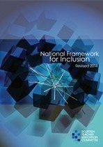STEC: National Framework for Inclusion | Inclusive Education | Scoop.it