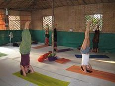 Residential Yoga Teacher Training Courses with Yoga Village   Yoga Teacher Training Courses   Scoop.it