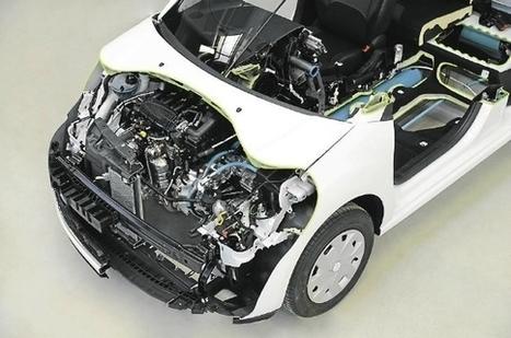 PSA Peugeot Citroën lance la bataille des véhicules hybrides low cost | L'innovation dans le déplacement des personnes et des marchandises | Scoop.it