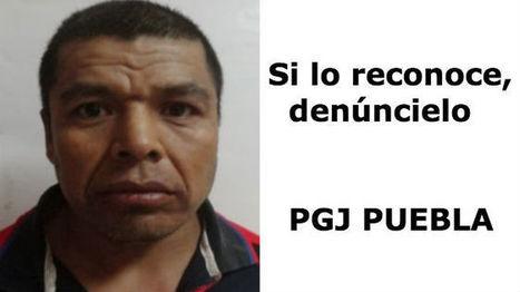Lo detienen por violar a niña de 10 años en Amixtlán | Tipos de Violaciones clase Dogmática Jurídica Penal PE | Scoop.it