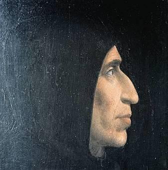 28 mars 1472 naissance de Fra Bartolomeo   Racines de l'Art   Scoop.it